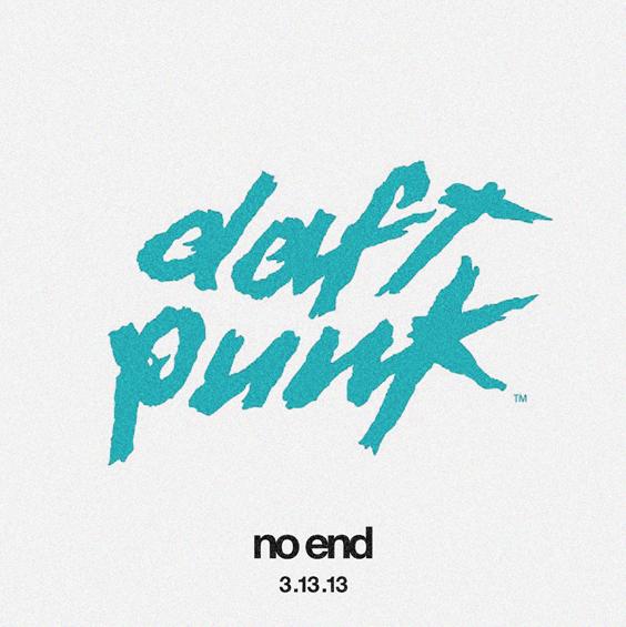 Rumeurs : Daft Punk – No End