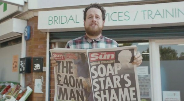 The Sun – Get Involved