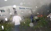 Où s'asseoir dans l'avion pour survivre au crash