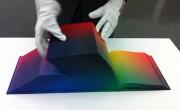 RGB Colorspace Atlas, le livre qui contient toutes les couleurs